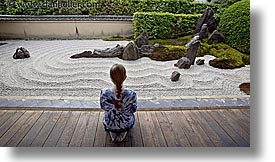 asia, horizontal, japan, jills, meditating, tour group, photograph