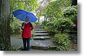 asia, horizontal, japan, jills, tour group, umbrellas, photograph