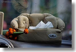asia, couch, dispenser, horizontal, kleenex, laos, luang prabang, photograph
