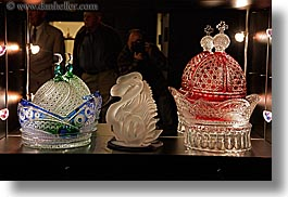 arts, asia, crowns, crystal, horizontal, moscow, russia, photograph