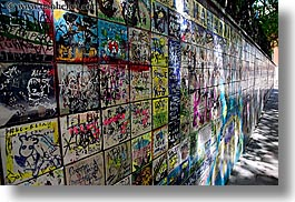 arts, asia, graffiti, horizontal, moscow, murals, paintings, russia, walls, photograph