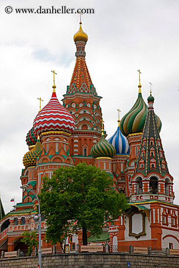 Moscow, onion dome, pokrovskiy, religious, russia, st basil, st basil
