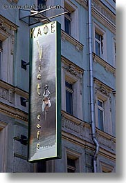 asia, cafes, moscow, russia, signs, vertical, vietnamese, photograph