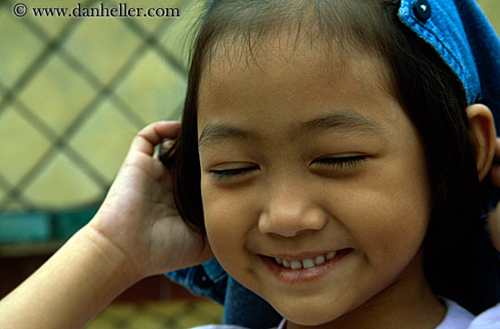 little thai girl 2