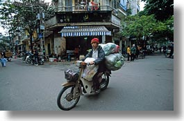 asia, bikes, hanoi, horizontal, motorcycles, stuff, teenagers, vietnam, photograph