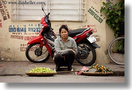asia, don ganh, hanoi, horizontal, people, vietnam, womens, photograph