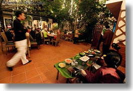 asia, buffet, foods, hanoi, horizontal, restaurants, vietnam, photograph