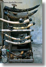 arts, asia, hoi an, ivory, pipes, vertical, vietnam, photograph