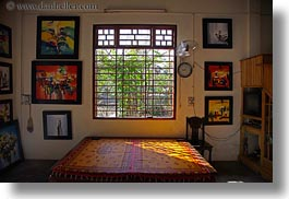 asia, bedrooms, horizontal, hue, paintings, vietnam, photograph