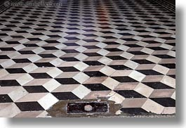 asia, cubic, floors, horizontal, post office, saigon, vietnam, photograph