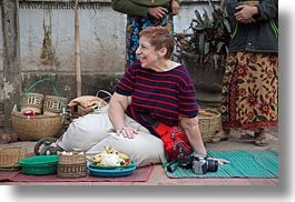 asia, cynthia, horizontal, smiling, vietnam, wt people, photograph
