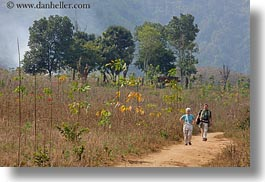 asia, fred, fred susan, horizontal, susan, vietnam, walking, wt people, photograph