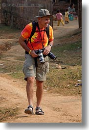 asia, cameras, ken, ken youner, vertical, vietnam, wt people, photograph