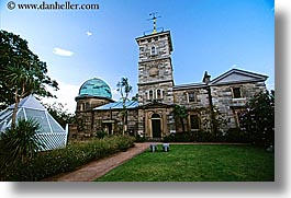 australia, buildings, historic, horizontal, observatory, old observatory, structures, style, sydney, photograph