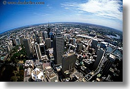 aerials, australia, buildings, cityscapes, horizontal, structures, sydney, photograph