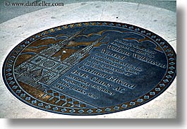 australia, horizontal, manholes, mary, st marys cathedral, sydney, photograph