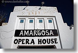 amargosa, california, horizontal, opera, west coast, western usa, photograph