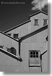 antiques, black and white, bodie, california, ghost town, gold, gold mine, mill, mine, state park, vertical, west coast, western usa, photograph
