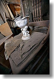 antiques, bodie, california, ghost town, morgue, piece, vertical, west coast, western usa, photograph