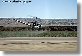 borrego springs, california, crop, dust, helicopter, horizontal, west coast, western usa, photograph