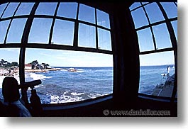 cal coast, california, california coast, horizontal, monterey, spyglass, west coast, western usa, windows, photograph