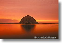 bay, cal coast, california, california coast, horizontal, morro, morro bay, west coast, western usa, photograph
