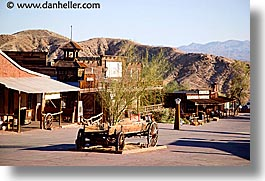 calico, california, horizontal, towns, west coast, western usa, photograph