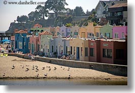 california, capitola, horizontal, hotels, victoria, victorian hotel, west coast, western usa, photograph