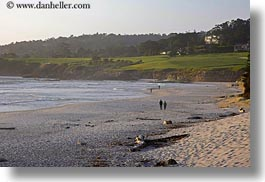 beaches, california, carmel, horizontal, open, west coast, western usa, wide, photograph