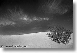 black and white, california, death valley, dunes, horizontal, national parks, west coast, western usa, photograph