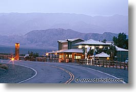 california, death valley, horizontal, national parks, nite, roads, west coast, western usa, photograph