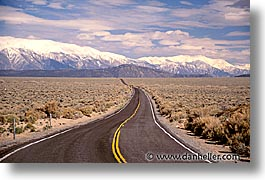 california, highways, horizontal, roads, west coast, western usa, photograph