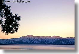 california, east, horizontal, lake tahoe, lakeshore, scenics, west coast, western usa, photograph