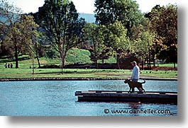 california, civic, civic center, grounds, horizontal, marin, marin county, north bay, northern california, pond, san francisco bay area, west coast, western usa, photograph