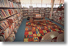 california, civic center, horizontal, kidsbooks, library, marin, marin county, north bay, northern california, personnel, san francisco bay area, west coast, western usa, photograph