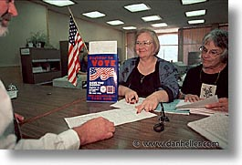 california, civic center, horizontal, marin, marin county, north bay, northern california, personnel, reg, san francisco bay area, voter, west coast, western usa, photograph