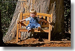 babies, benches, california, discovery museum, horizontal, jacks, marin, marin county, north bay, northern california, san francisco bay area, trees, west coast, western usa, photograph