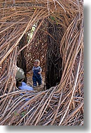 babies, california, discovery museum, jacks, marin, marin county, maze, north bay, northern california, san francisco bay area, straws, vertical, west coast, western usa, photograph