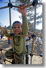 california, climbing, discovery museum, marin, marin county, north bay, northern california, ropes, san francisco bay area, toddlers, vertical, west coast, western usa, photograph