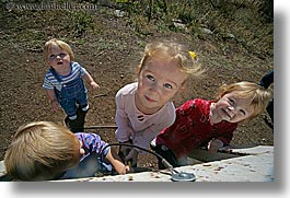 california, discovery museum, horizontal, looking, marin, marin county, north bay, northern california, san francisco bay area, toddlers, west coast, western usa, photograph