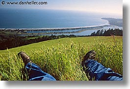 california, fields, headlands, horizontal, legs, marin, marin county, marin headlands, north bay, northern california, san francisco bay area, west coast, western usa, photograph