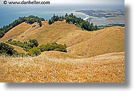 bolinas, california, headlands, hills, hillside, horizontal, lagoon, landscapes, marin, marin county, marin headlands, north bay, northern california, san francisco bay area, west coast, western usa, photograph