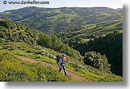 california, hiking, horizontal, jack and jill, lucas valley, marin, marin county, north bay, northern california, san francisco bay area, west coast, western usa, photograph