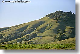 california, hills, horizontal, lucas, lucas valley, marin, marin county, north bay, northern california, san francisco bay area, valley, west coast, western usa, photograph