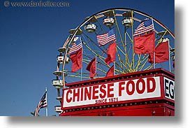 california, chinese, flags, foods, horizontal, marin, marin county, north bay, northern california, san francisco bay area, west coast, western usa, photograph
