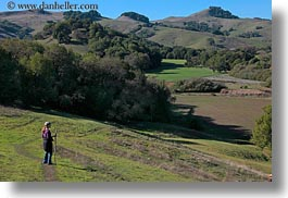 california, green, hiking, hills, horizontal, jills, landscapes, lush, marin, marin county, nature, north bay, northern california, novato, people, scenics, stafford lake park, west coast, western usa, womens, photograph