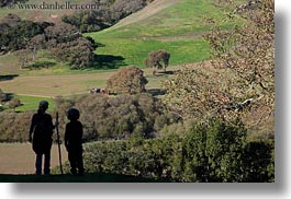 california, hiking, horizontal, jack and jill, landscapes, marin, marin county, nature, north bay, northern california, novato, scenics, silhouettes, stafford lake park, west coast, western usa, photograph