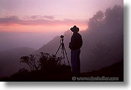 california, fog, horizontal, marin, marin county, north bay, northern california, people, photographers, san francisco bay area, west coast, western usa, photograph