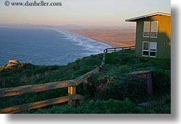 beaches, california, coastline, horizontal, houses, long, marin, marin county, north bay, northern california, west coast, western usa, photograph