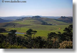 california, colors, green, hills, horizontal, landscapes, lush, marin, marin county, nature, north bay, northern california, roads, scenics, west coast, western usa, photograph